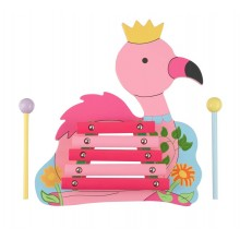 Flamingo Xylophone