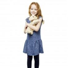 Yellow Labrador - Full Body Puppet